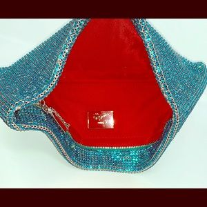 Christian Louboutin Makimay Clutch